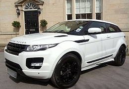REPLACEMENT SIDE SILLS TO SUIT PURE SPEC EVOQUE (FITTED) - £850